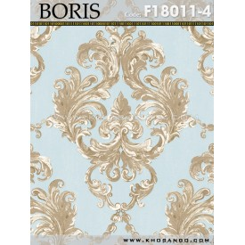 Giấy dán tường Boris F18011-4
