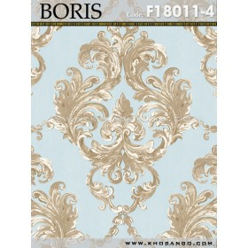Boris wallpaper F18011-4