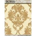 Giấy dán tường Boris F18011-5