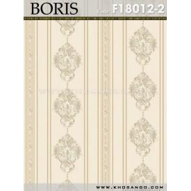 Giấy dán tường Boris F18012-2