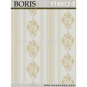 Giấy dán tường Boris F18012-3