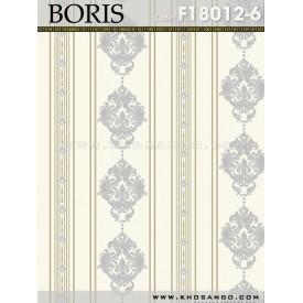 Giấy dán tường Boris F18012-6