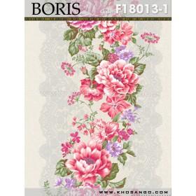 Giấy dán tường Boris F18013-1