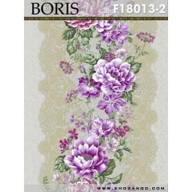 Giấy dán tường Boris F18013-2