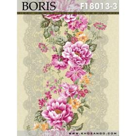Giấy dán tường Boris F18013-3