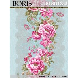 Giấy dán tường Boris F18013-4
