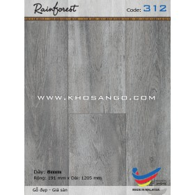 RainForest Flooring 312