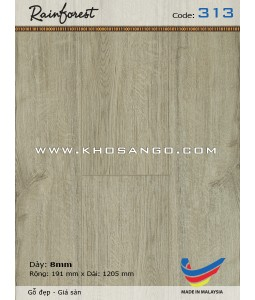 RainForest Flooring 313