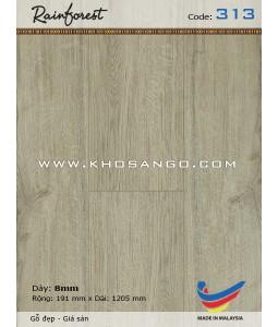 Sàn gỗ RainForest 313