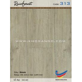RainForest Flooring 313