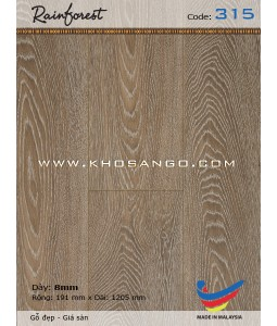 RainForest Flooring 315