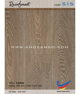 RainForest Flooring 515