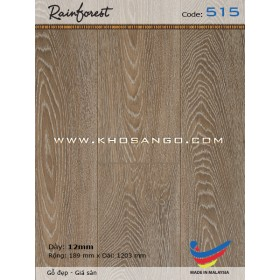 RainForest Flooring 515