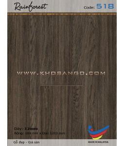 RainForest Flooring 518