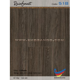 RainForest Flooring 518