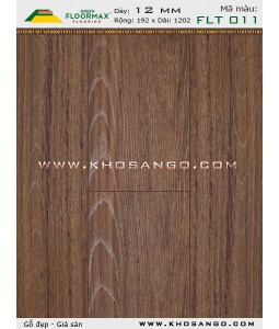 Floormax Flooring FLT011