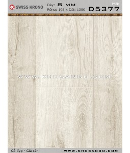 Swiss Flooring D5377