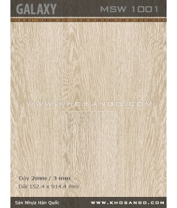 Galaxy LVT MSW1001