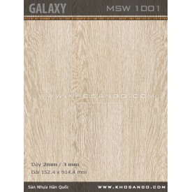 Galaxy LVT MSW1001