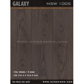 Galaxy LVT MSW1005