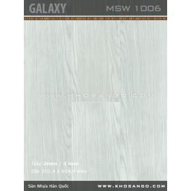 Vinyl Flooring Wood MSW1006
