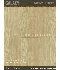 Galaxy LVT MSW1007