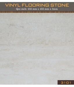 Vinyl Flooring Stone 3101