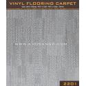 Vinyl Flooring Carpet  2201