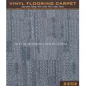 Vinyl Flooring Carpet  2202