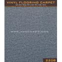 Vinyl Flooring Carpet  2208