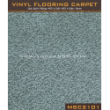 Vinyl Flooring Carpet  MSC2101