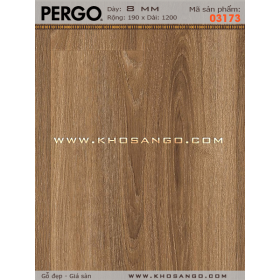Sàn gỗ Pergo 03173