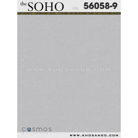 Giấy dán tường Soho 56058-9