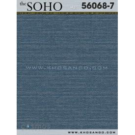 Giấy dán tường Soho 56068-7