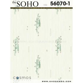 Giấy dán tường Soho 56070-1