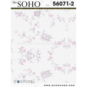 Giấy dán tường Soho 56071-2