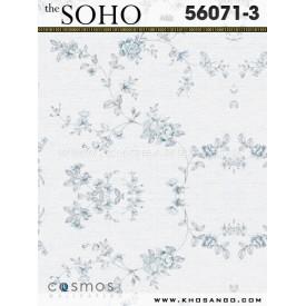 Giấy dán tường Soho 56071-3