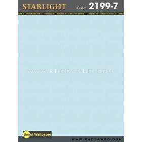 Giấy dán tường Starlight 2199-7