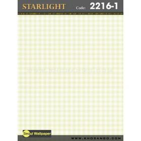 Giấy dán tường Starlight 2216-1