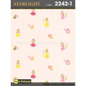 Giấy dán tường Starlight 2242-1