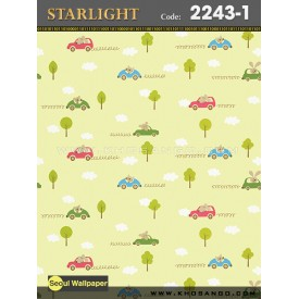 Giấy dán tường Starlight 2243-1