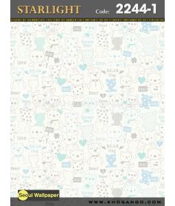 Starlight wallpaper 2244-1
