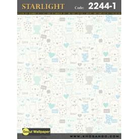 Giấy dán tường Starlight 2244-1