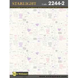 Giấy dán tường Starlight 2244-2