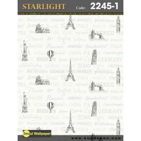 Giấy dán tường Starlight 2245-1