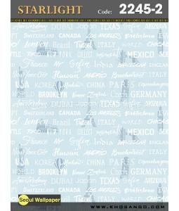 Starlight wallpaper 2245-2