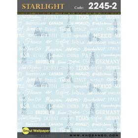 Giấy dán tường Starlight 2245-2