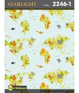 Starlight wallpaper 2246-1