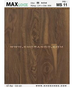 Sàn gỗ MaxLock MS11