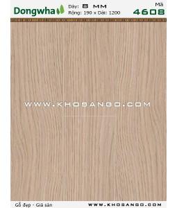 Sàn gỗ DONGWHA 4608